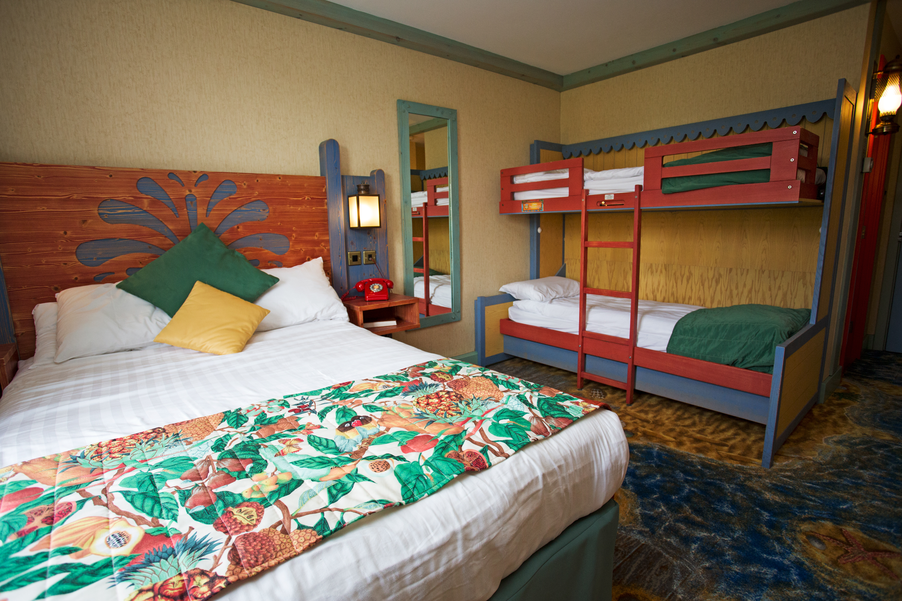 03 Beachcomber Bedroom