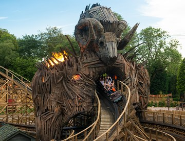 02 Wickerman Structure